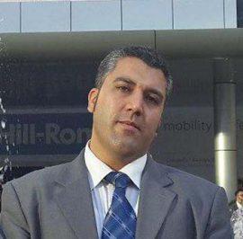 Meysam Mashayekhi